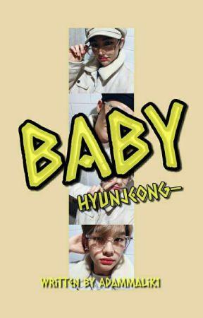 [2] BABY by AdamMalik1