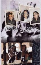 FOOL'S GOLD | Drew Starkey by carlsgrime