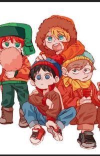 Imagenes Yaoi South Park ❤🖤 cover