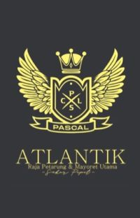 ATLANTIK  cover