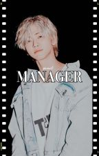 manager ° nct dream x reader by PR0NCT