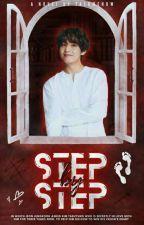 Step by Step /TK/ by TAEKmenow_