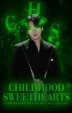 Childhood Sweethearts|| Jeon Jungkook ff (Under Construction) by BTS7MyLIFELINE