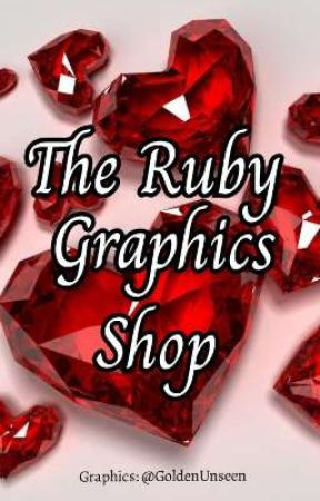 Ruby Graphics Shop by TheRubycommunity
