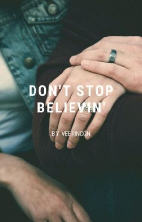 Don't Stop Believin' by Vee_Rincon