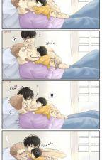 [BL] Big Boss Got Pregnant by PurpleLove666