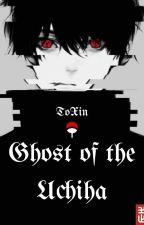 Ghost of The Uchiha oleh Animespira