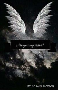 Are You My Sister? (Supernatural ff.) Hun. cover