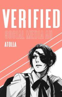 verified (Hanji x Reader) cover
