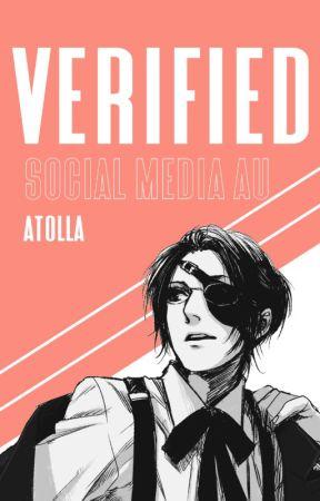 verified (Hanji x Reader) by atolla
