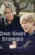 JiKook One Shot Stories by eipoohreel