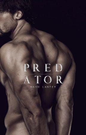 Predator ✓ by Ho_Lee_Fuc
