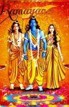 Ramayana (English Translation) cover