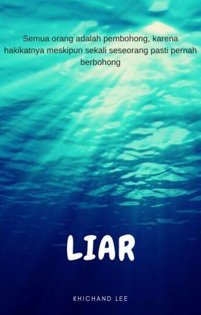 Liar by Khichand215