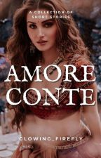 ~♥ Amore Conte ♥~ by glowing_firefly
