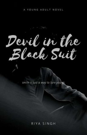 Devil In The Black Suit  » MxM Romance by bottom_yoongay