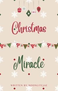 Christmas Miracle // NOMIN cover