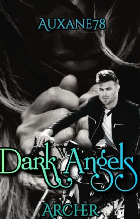 Dark Angels - Archer by Auxane78