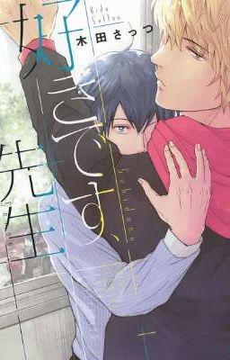 Đọc Truyện Sukidesu, Sensei (yaoi🏳️🌈)  - Truyen4U.Net