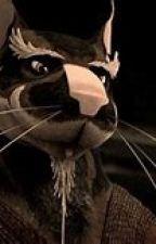 Splinter's Bestie by Hydranga2