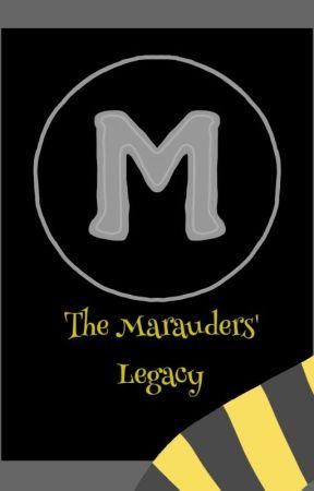 The Marauders' Legacy by SiriusO_Black