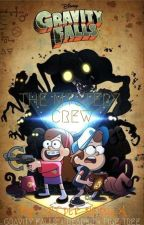"The Mystery Crew ☆ Gravity Falls × Reader × Pinetree (Mason ""Dipper"" Pines) by Spider-Nebula"