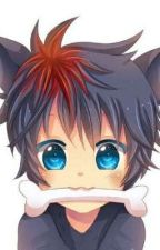 My Wolf Pup...MINE!!!!! (Yandere chan xmale child reader abused) by DarkNarukami112