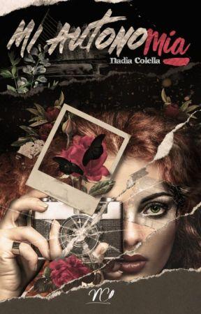 Mi Autonomía by NadiaColella
