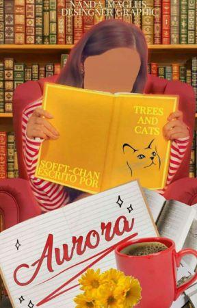 Aurora. by Sofft-chan