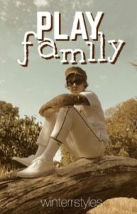 play family [harry styles] book 2 cover