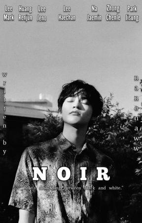 Noir • Chensung by Nanonaww