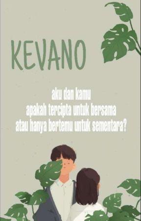 KEVANO by khnza21