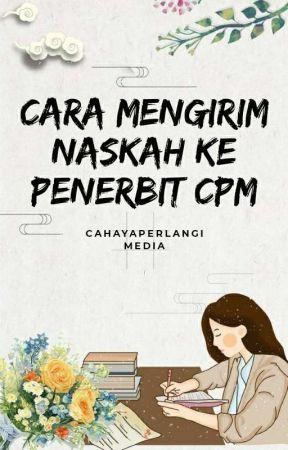 Cara Mengirim Naskah ke CPM by PelangiMedia3