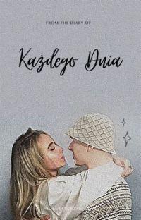 KAŻDEGO DNIA || MATA  cover