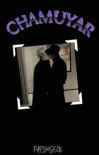 Chamuyar ❧ Kookv AU. cover