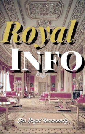 ❗️Royal Announcements❗️ by The_Royal_Community