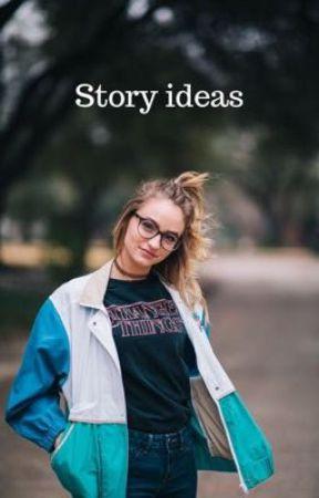 Book idea by Magicj160