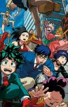 Out of this World (Mha x reader) (HIATUS) cover