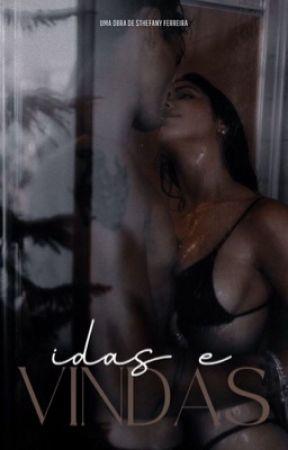 Relação Aberta  by dixsthe