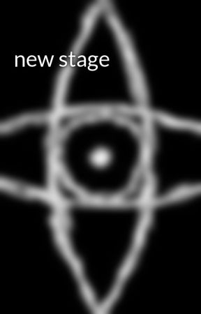 new stage by TICCIT0BY--