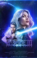 Fall From Grace | Obi-Wan Kenobi  by Nerd_trash1805