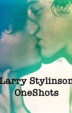 Larry Stylinson Oneshots  by LiteralAngels