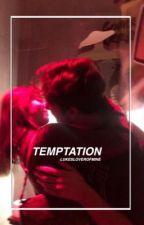 temptation • lrh by lukesloverofmine