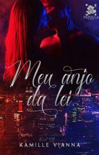 Meu Anjo Da Lei [RETIRADO] cover