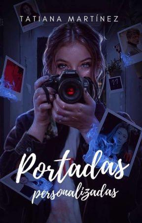Portadas (Cerrado) by tatirula12345