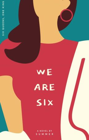 We Are Six (DISCONTINUED) by sunny_blooms
