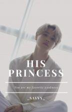 His princess (A jikook ff) by __Savvy__