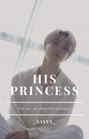 His princess | Jikook | by __Savvy__