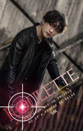 Roulette ✦ KookTae by Blankvk