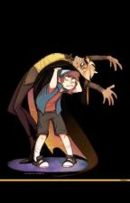 Why Are You So...You? (BillDipp Gravity Falls) by Dementer_Carebear